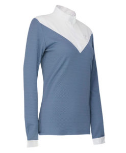 Harcour Altair Long Sleeve Competition Shirt