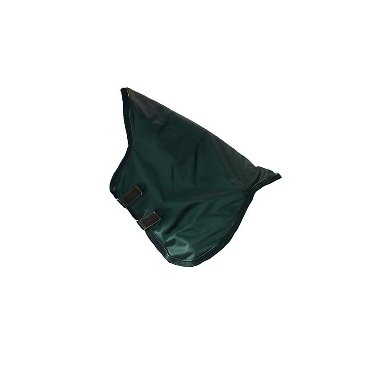Turnout Neck Pro Cover Dark Green