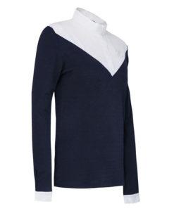 Harcour Altair Girls Long Sleeve Show Shirt