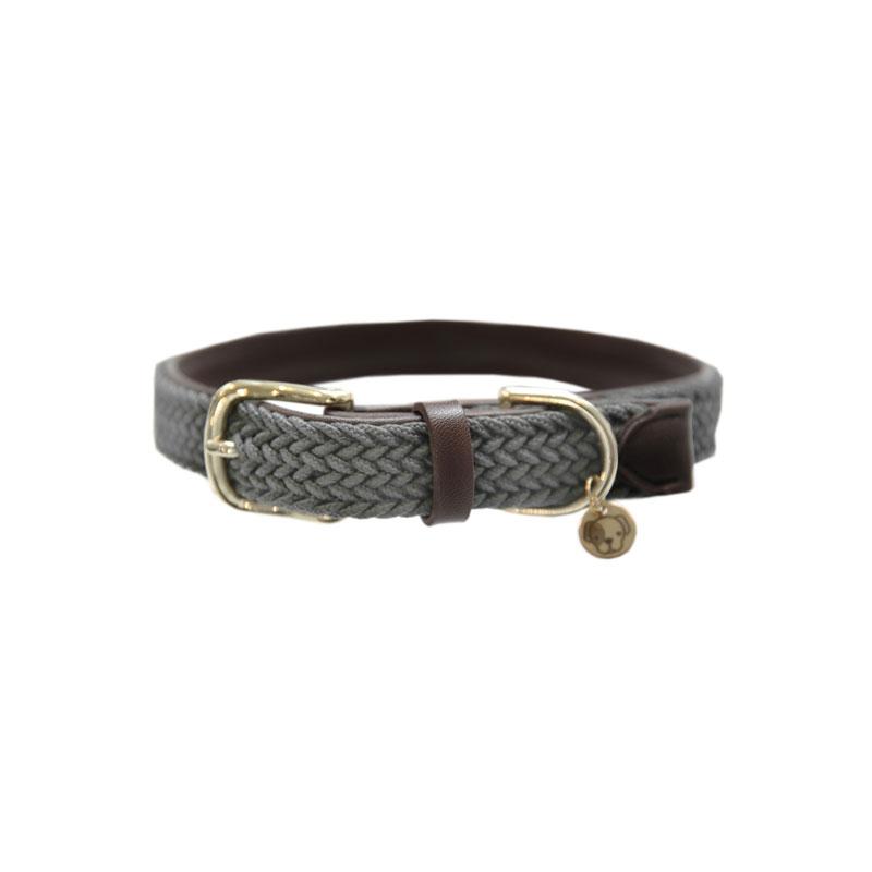 Kentucky Dogwear Dog Collar Grey 2