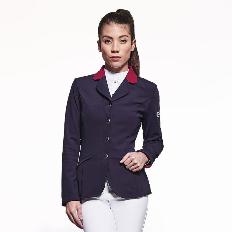 Harcour Ladies French Team Competition Jacket