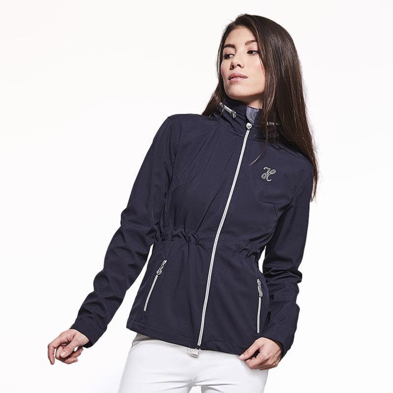 Harcour Ladies Unna Softshell Jacket
