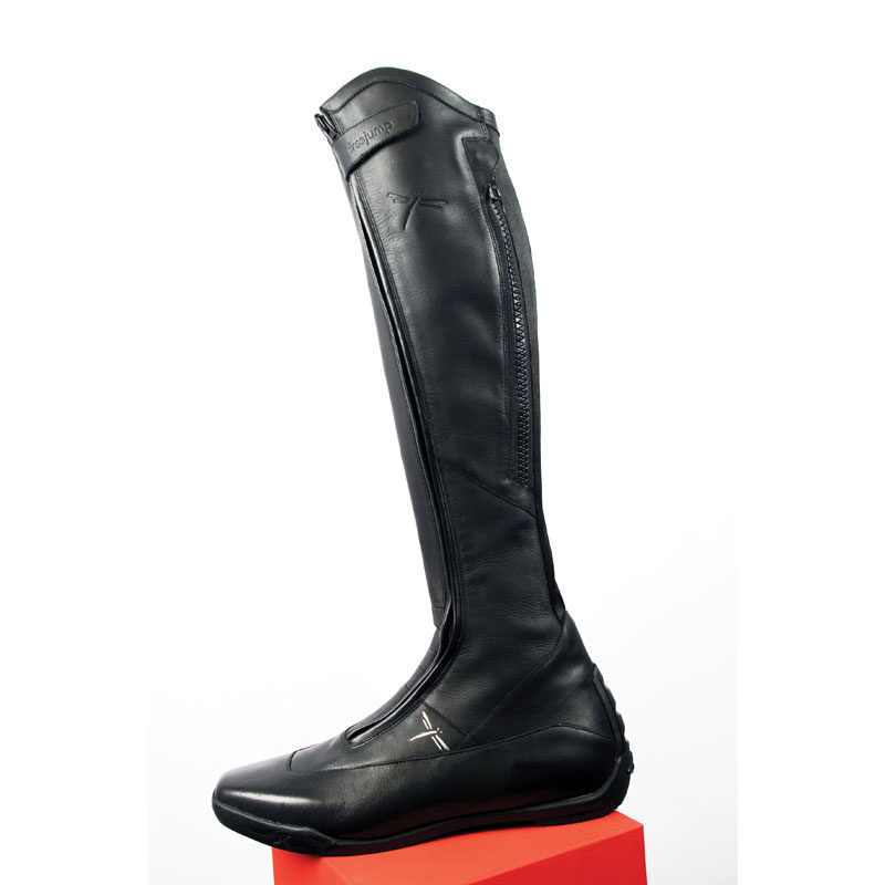 Freejump Liberty One Riding Boots 1