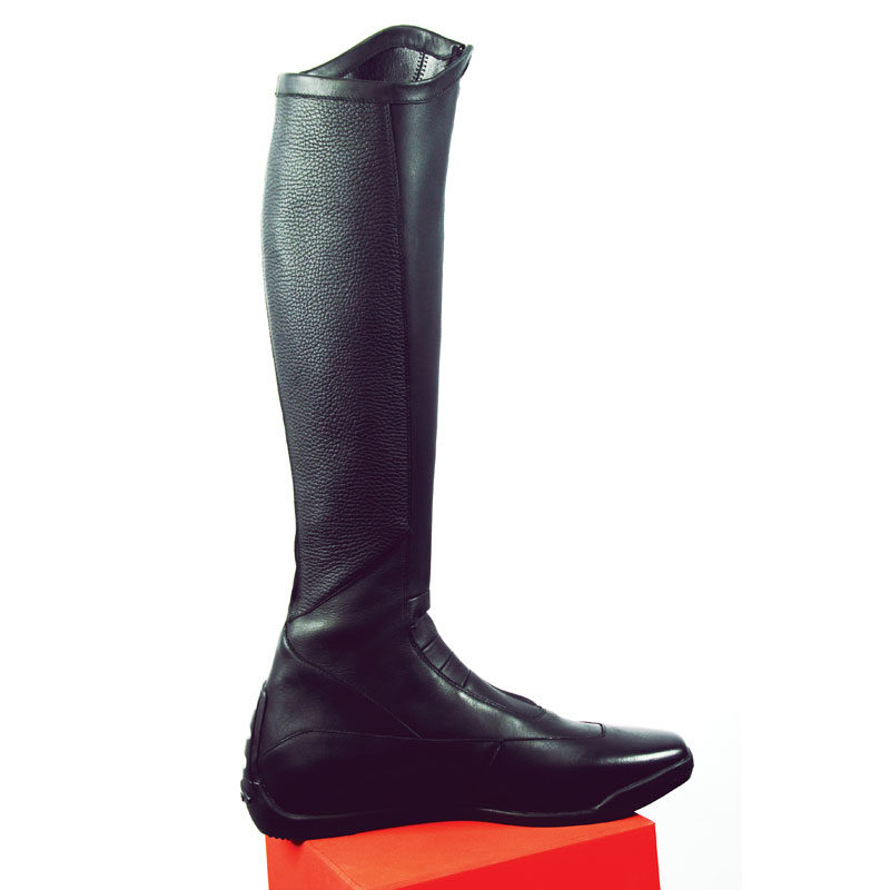 Freejump Liberty One Riding Boots 2