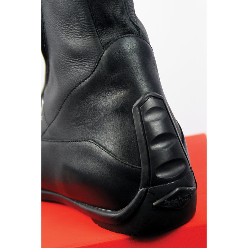 Freejump Liberty One Riding Boots 5
