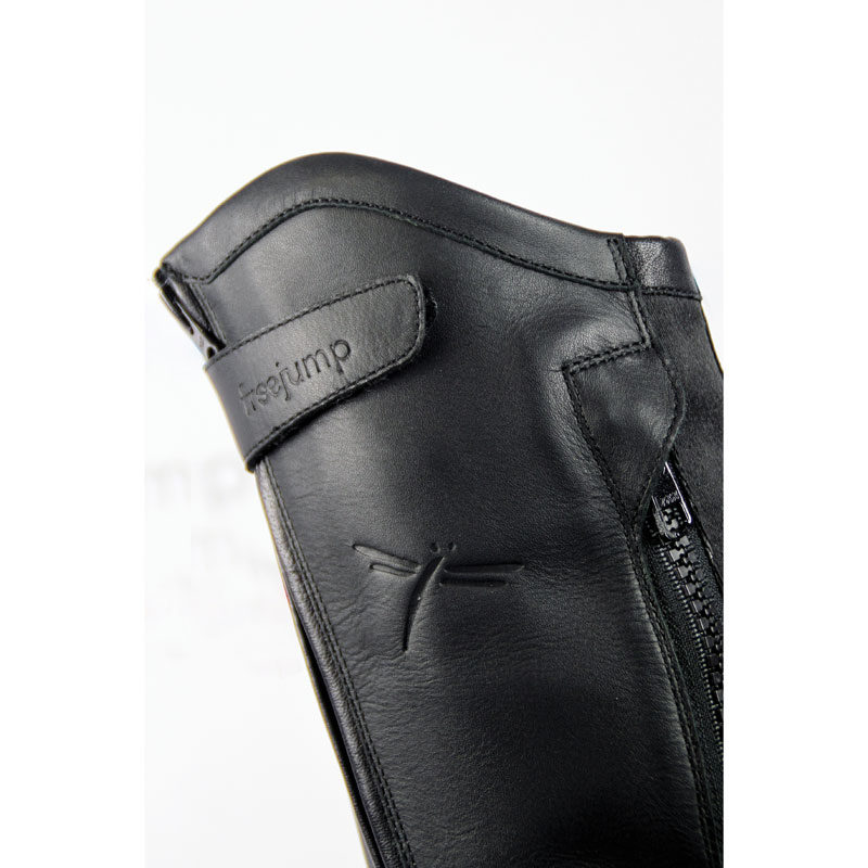 Freejump Liberty One Riding Boots 6