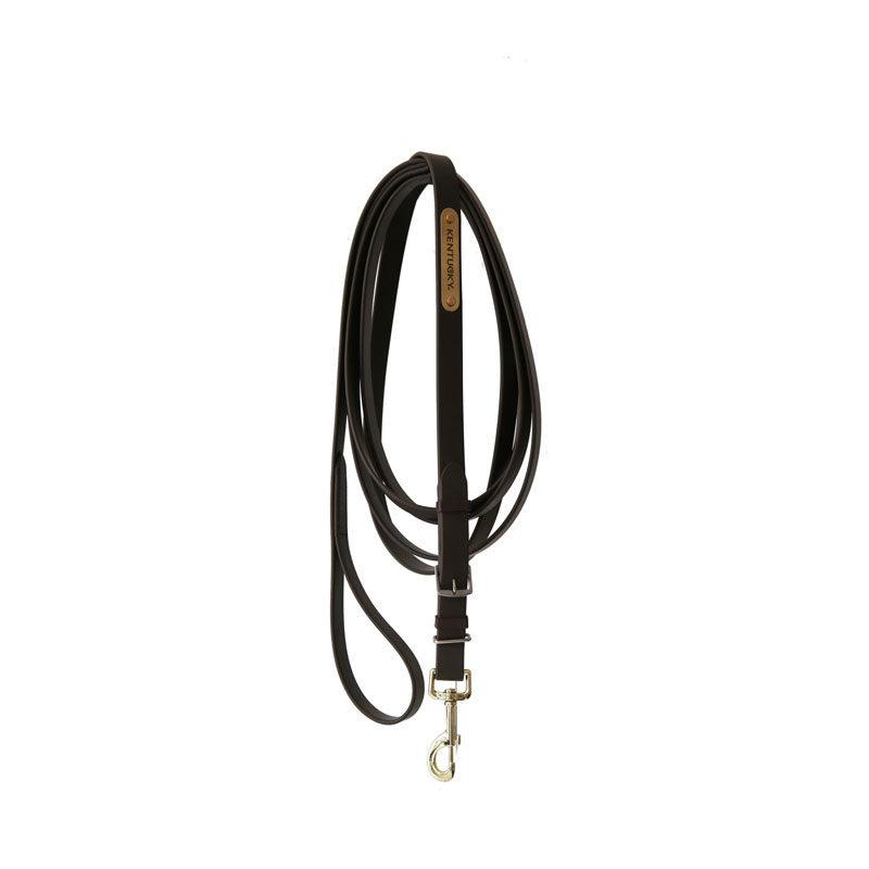 Kentucky Horsewear Stallion Lead Brown