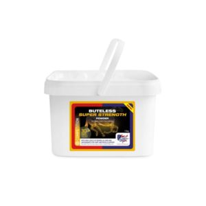 Equine America Buteless Super Strength Powder