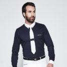 Harcour Mens Competition Shirt Samuel