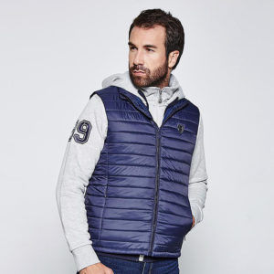 Harcour Mens Stockton Body Warmer