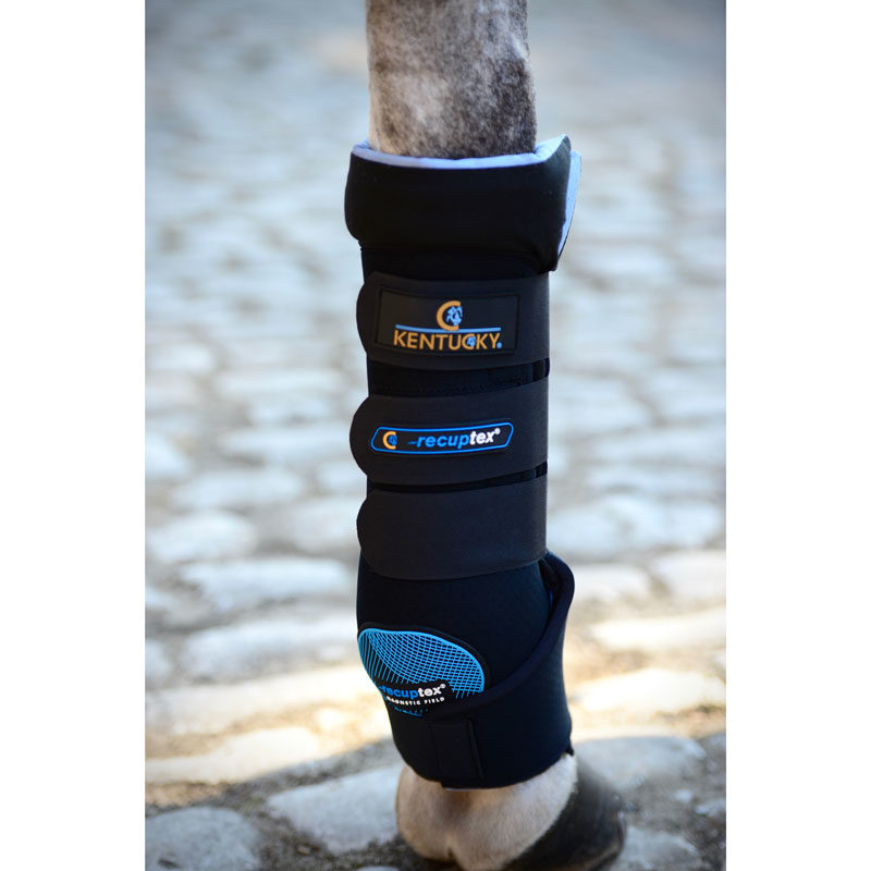 Kentucky Horsewear Magnetic Stable Boots 4