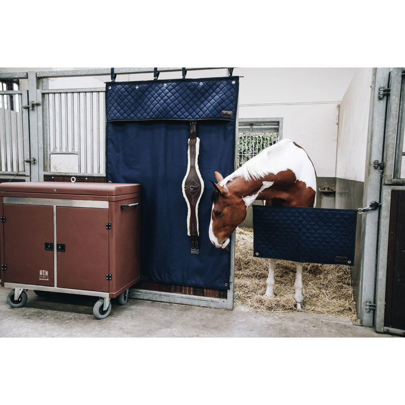 Kentucky Horsewear Waterproof Stable Curtain 7