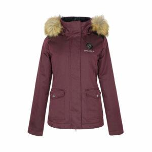 Harcour Aude Womens Parka Jacket