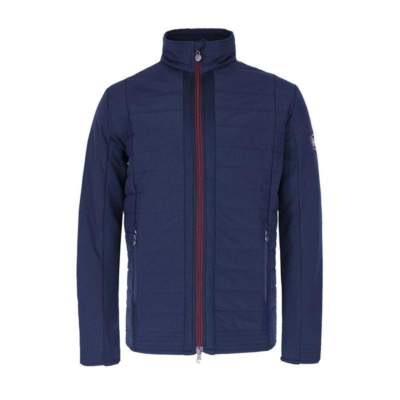 Harcour Nicholas Mens Technical Jacket 1