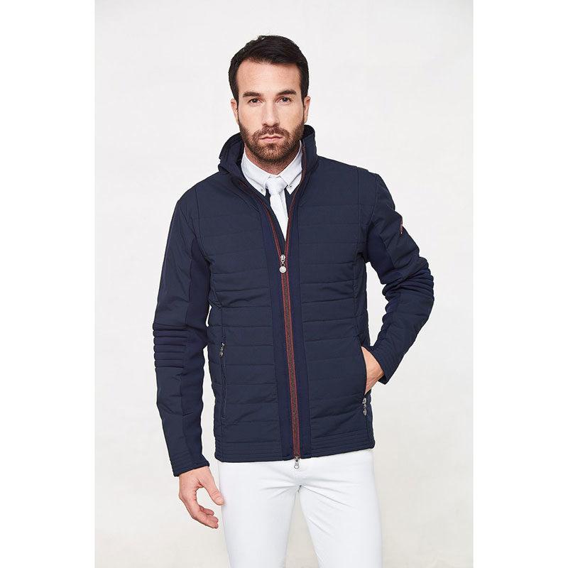 Harcour Nicolas Mens Padded Jacket