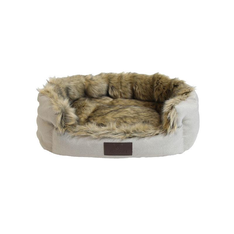 Kentucky Dogwear Dog Cave Bed 3