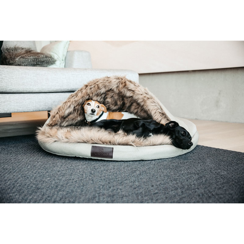 Kentucky Dogwear Igloo Dog Bed 1