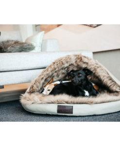Kentucky Dogwear Igloo Dog Bed