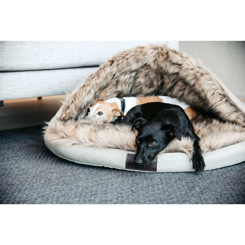Kentucky Dogwear Igloo Dog Bed 3