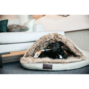 Kentucky Dogwear Igloo Dog Bed
