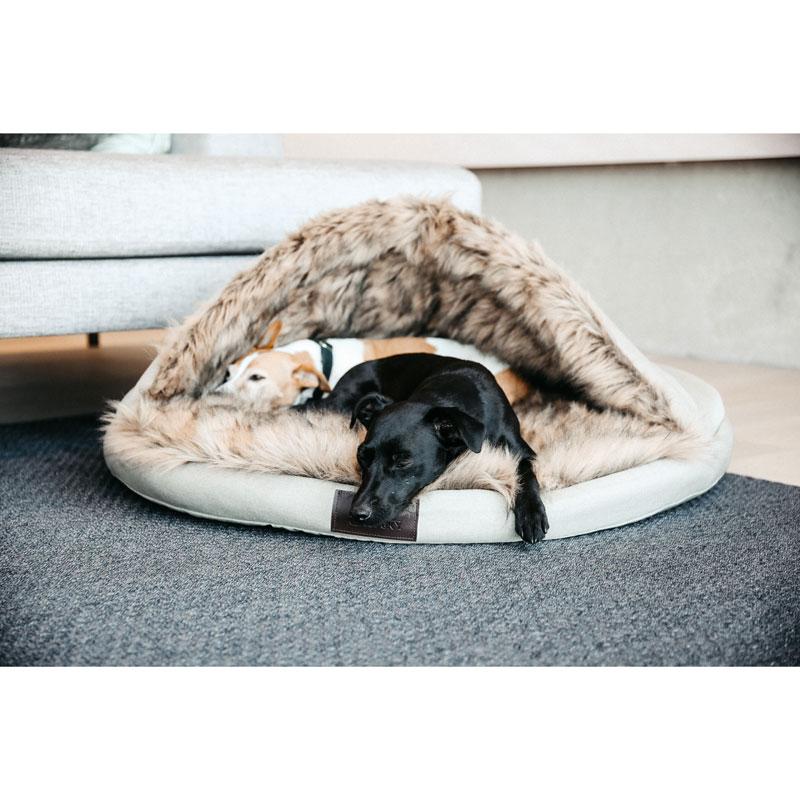 Kentucky Dogwear Igloo Dog Bed 4