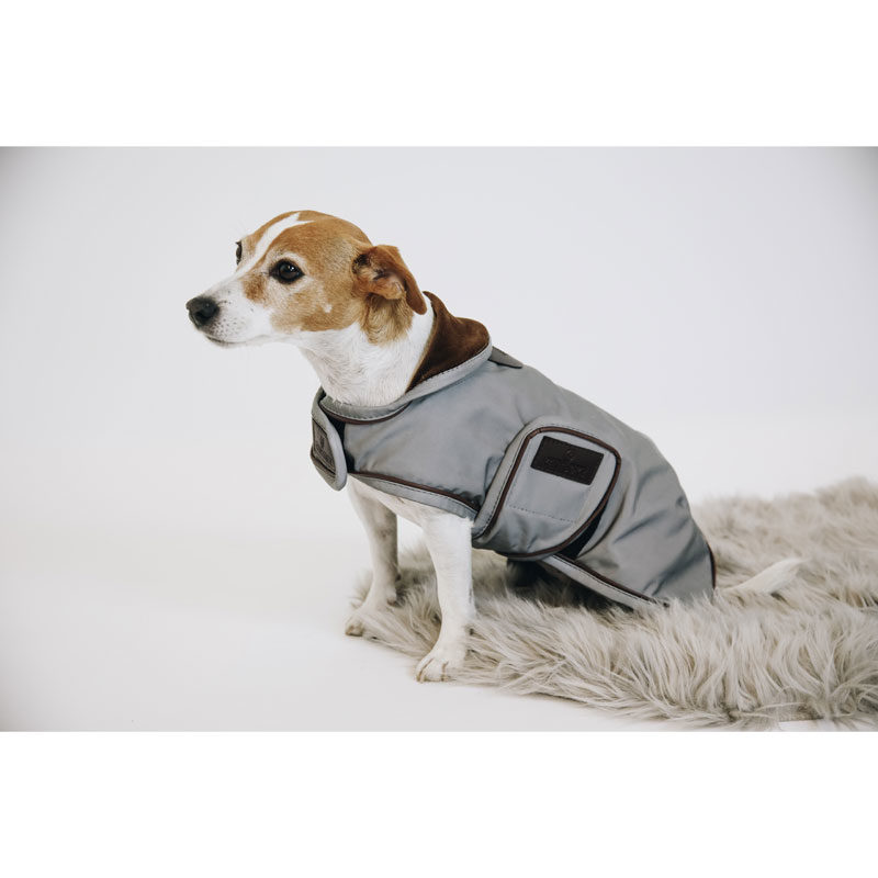 Kentucky Dogwear Reflective Dog Coat 2