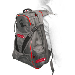 Equipe Rider Back Pack