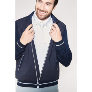 Harcour Mens Lightweight Jacket Bonifacio