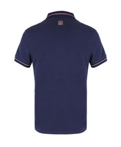 Harcour Mens Pampelonne Polo