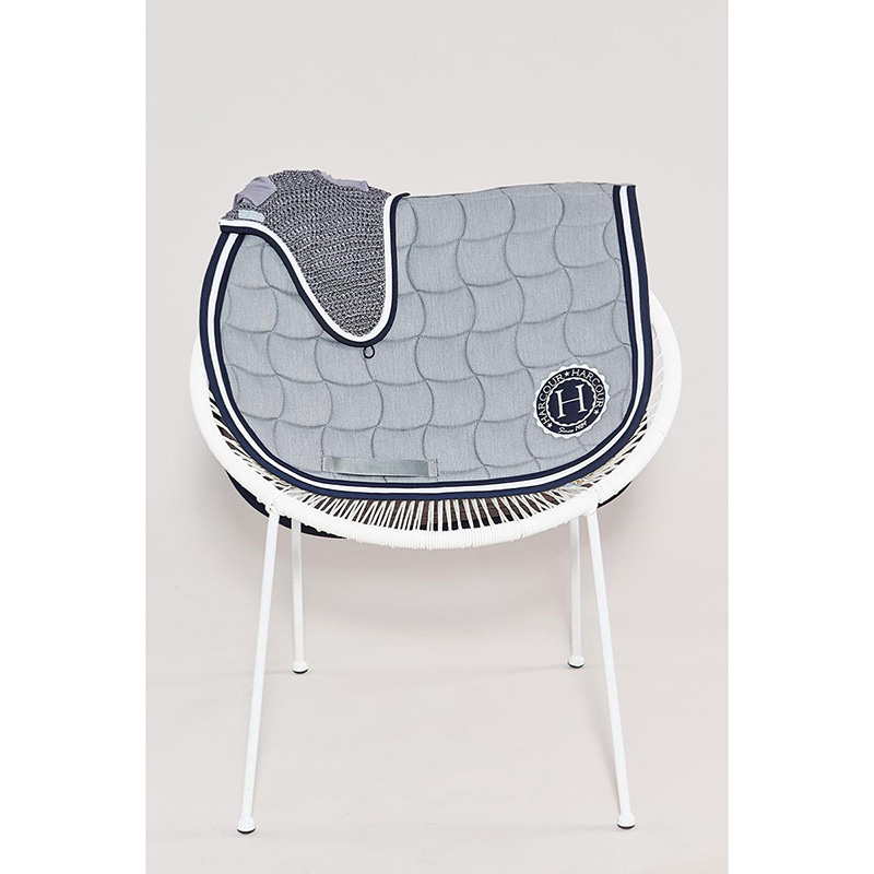 Harcour Saddle Pad Cabourg