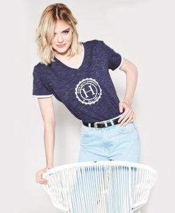 Harcour Ladies Havre T-Shirt