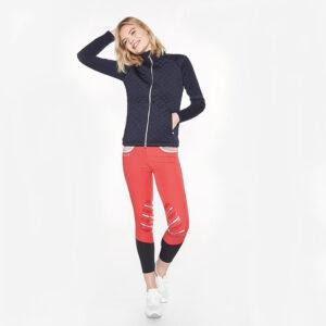 Harcour Ladies Royan Techline Sweater