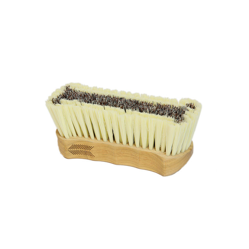 Grooming Deluxe Body Brush Middle Soft1