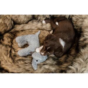 Kentucky Dogwear Dog Toy Elephant