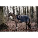 Kentucky Horsewear Heavyweight Fleece Quarter Rug – Grey