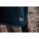Kentucky Horsewear fleece Riding Rug Pine