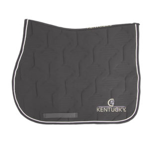 Kentucky Horsewear Quilted Saddle Pad Colour Edition
