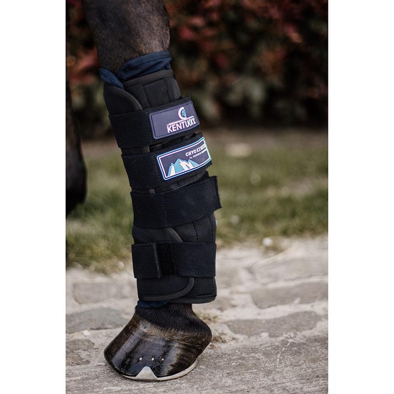 Kentucky Cryo ice Boots2
