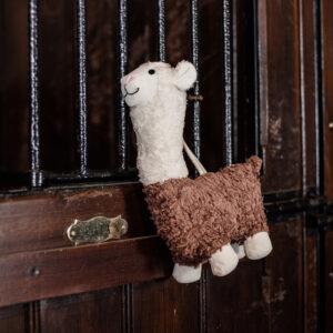 Kentucky Horsewear Alpaca Horse Toy