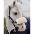 Kentucky Leather Sheepskin Pony Halter3