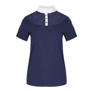 Harcour Carinjo Ladies Short Sleeve Show Shirt