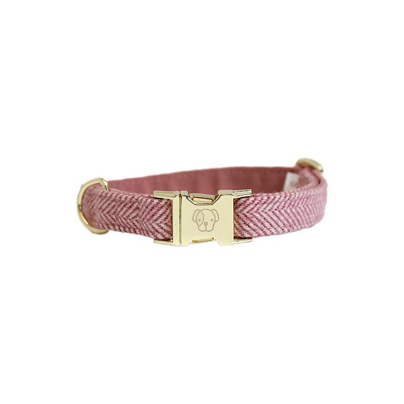 Kentucky Dogwear Dog Collar Wool 8