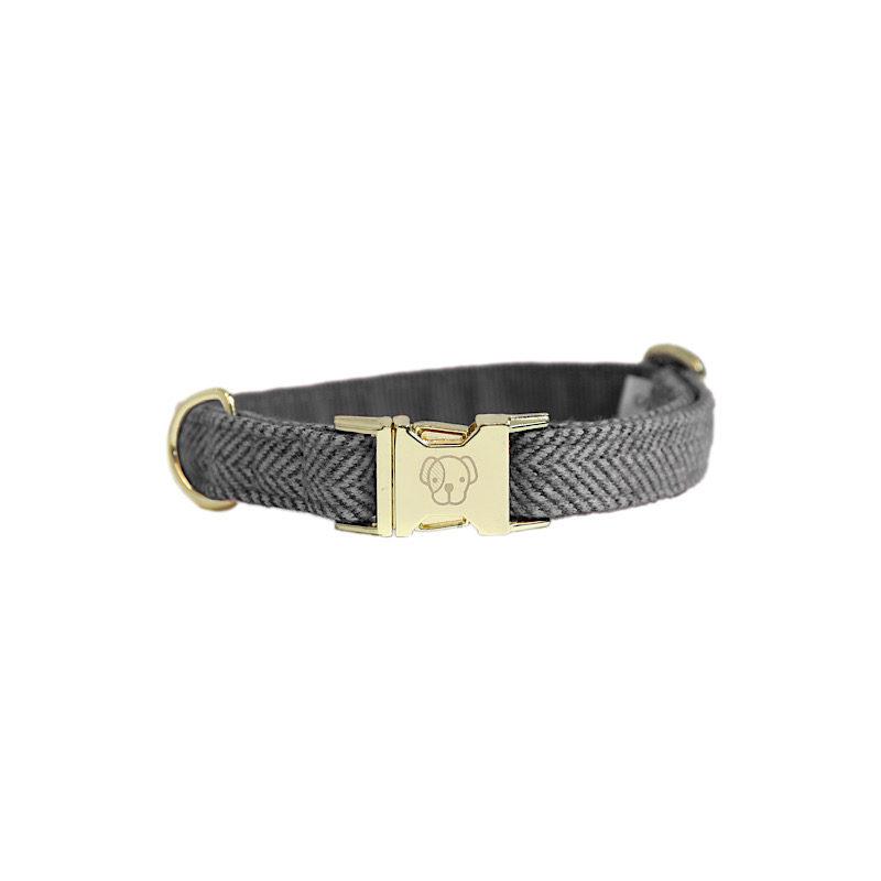 Kentucky Dogwear Dog Collar Wool 10