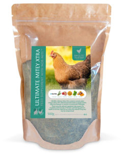 Ultimate Mitey Xtra Poultry Supplement