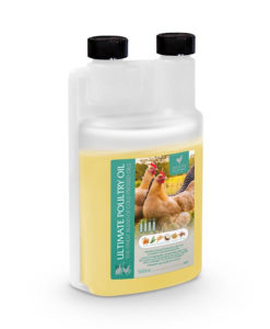 Ultimate Poultry Oil