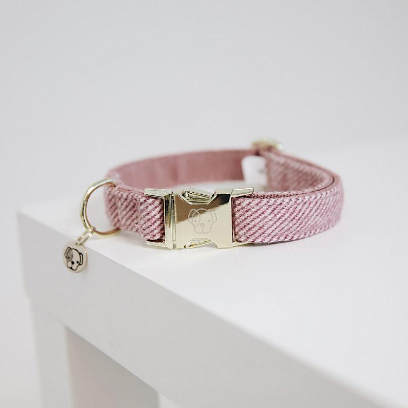 Kentucky Dogwear Dog Collar Wool 7