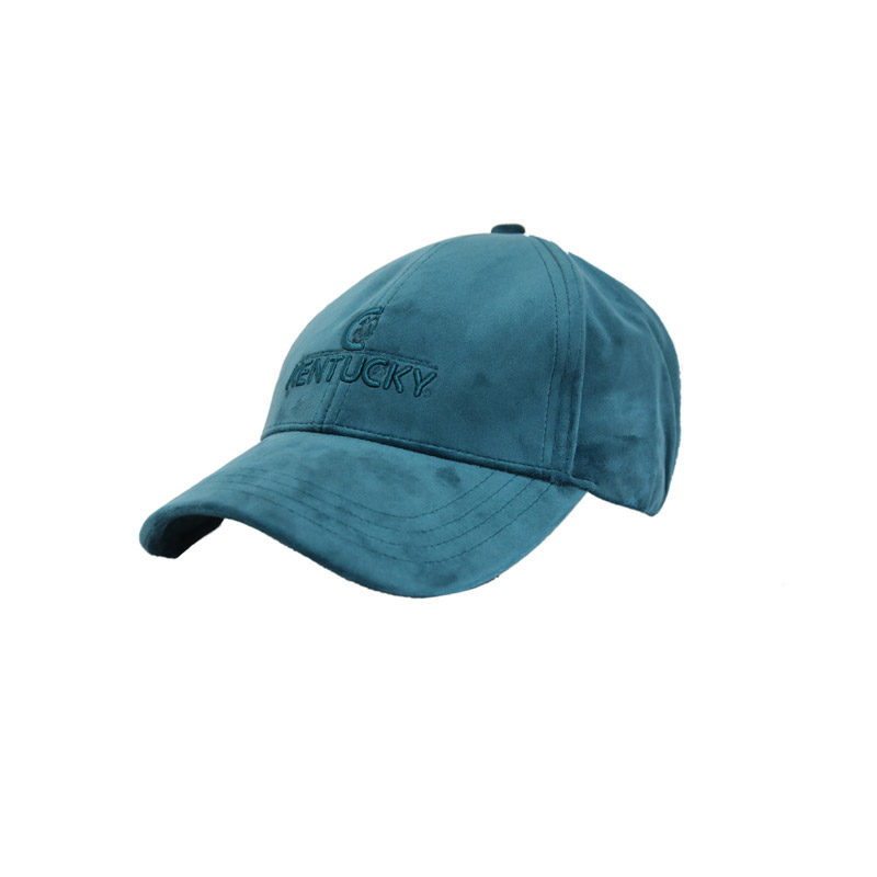 Velvet Cap Emerald