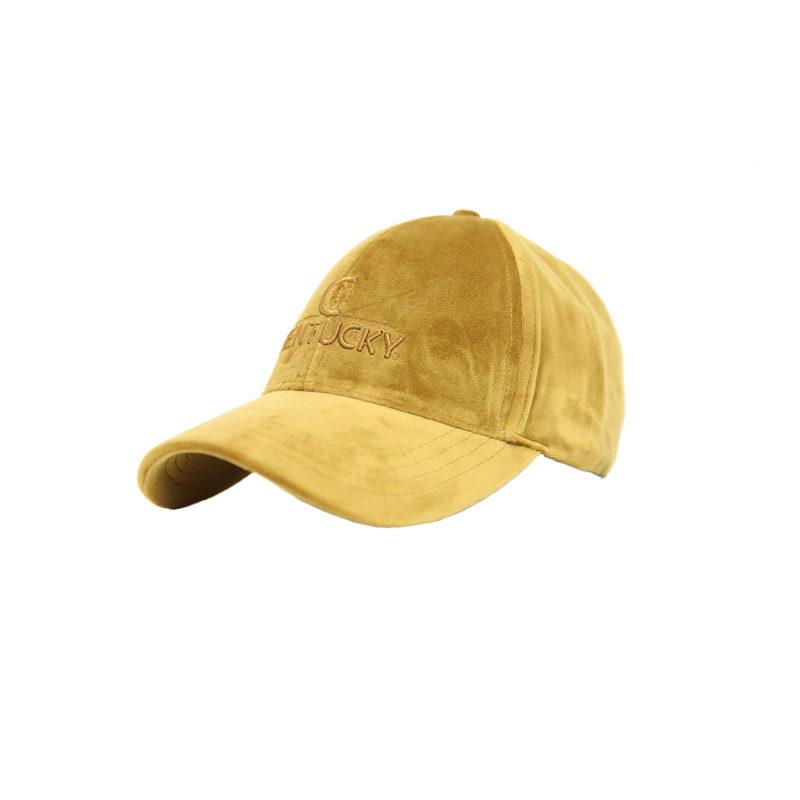 Velvet Cap Mustard