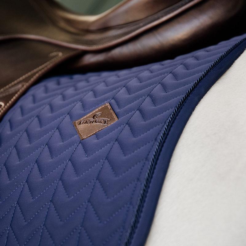 Kentucky HOrsewear Fishbone Dressage