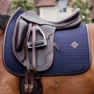 Kentucky Horsewear Colour Edition Leather Dressage